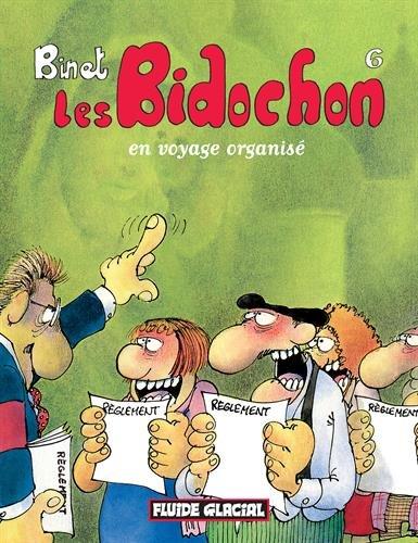 Les Bidochon, tome 6