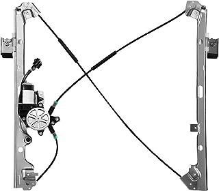 Premier Gear PG-WMR5093LB Professional Grade New Window Regulator Rear Left without Motor