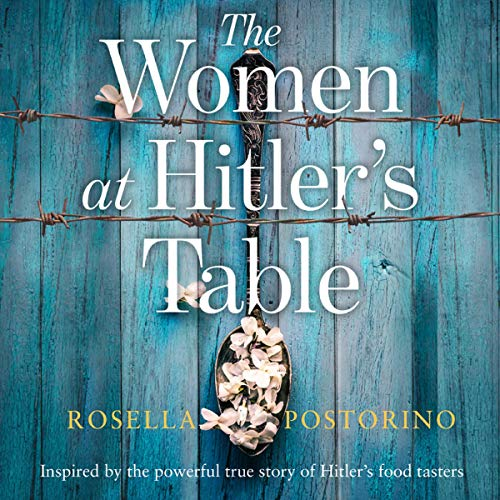 Couverture de The Women at Hitler's Table