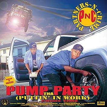 Pump Tha Party