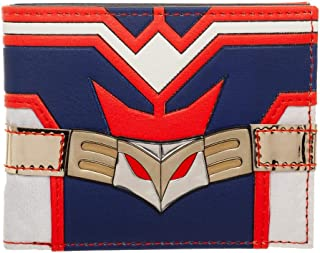 My Hero Academia All Might Bifold Wallet