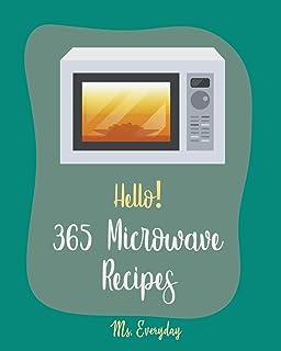 Rice Microwave Recipe