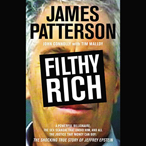Filthy Rich cover art