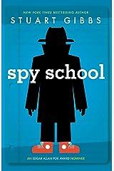 Spy School Paperback