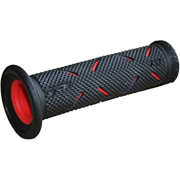 PROGRIP SCOOTER GRIP 789 NERO 22//25 mm 115 mm lang = 1 paia = 2 pezzi