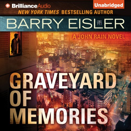 Graveyard of Memories cover art