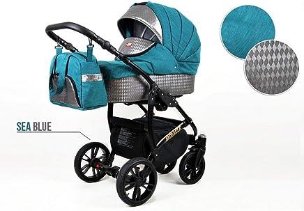 Amazon.es: Compras - Chasis de silla de paseo para silla de ...