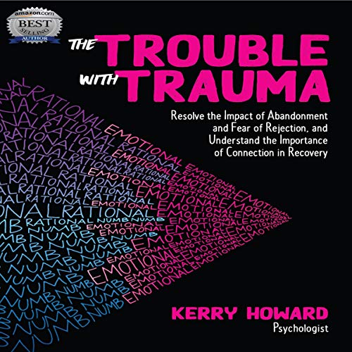 The Trouble with Trauma cover art