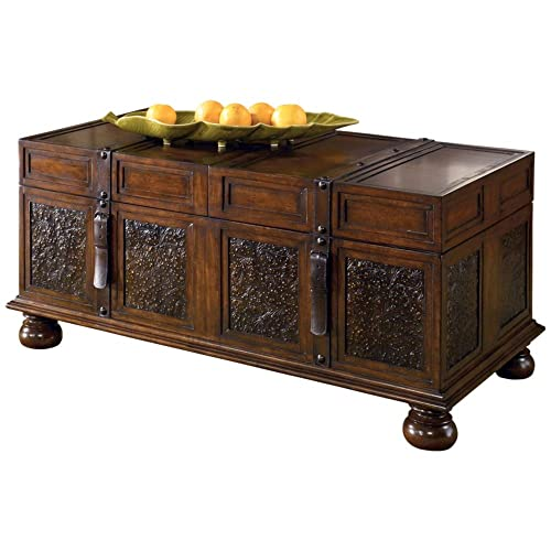 Trunk Coffee Tables: Amazon.com