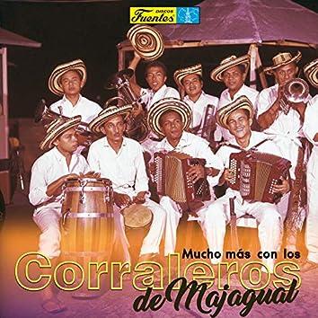 Mucho Más Con los Corraleros de Majagual