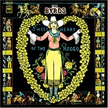 the byrds sweetheart of the rodeo vinyl