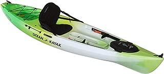 ocean kayak tetra 10