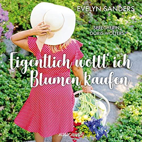 Eigentlich wollt' ich Blumen kaufen Titelbild