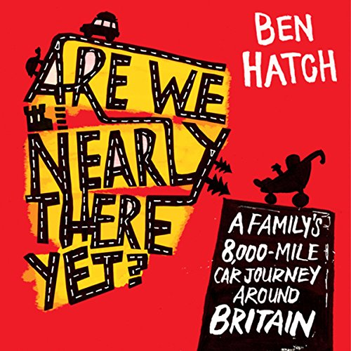 Are We Nearly There Yet? audiobook cover art