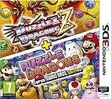 Puzzle & Dragons Z + Puzzle Dragons Super Mario Bros. Édition [Importación Francesa]