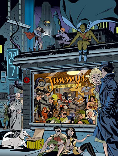 Compare Textbook Prices for DC Comics: The Art of Darwyn Cooke  ISBN 9781401277970 by Cooke, Darwyn,Cooke, Darwyn