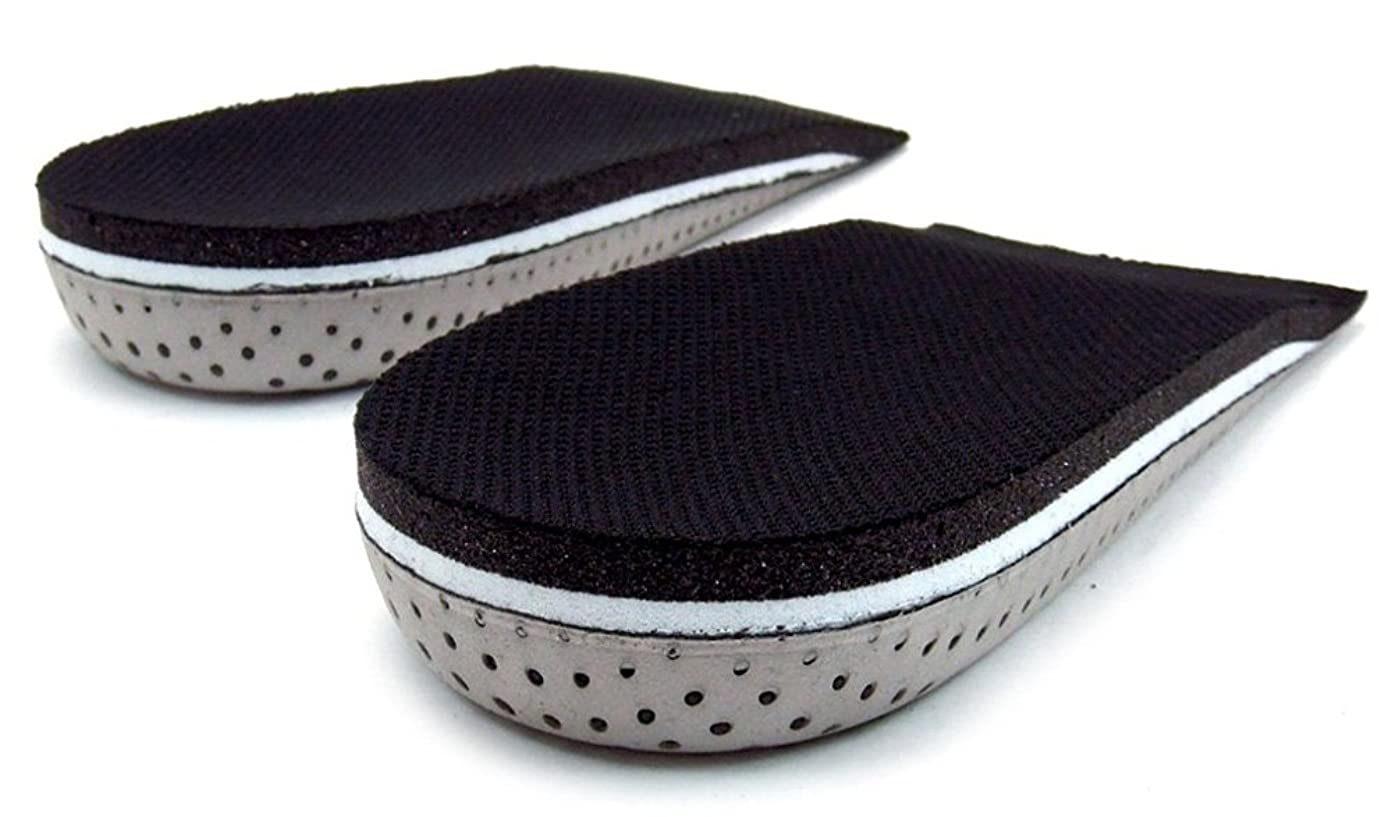 ミネラル控える新鮮な[セレブル] (コロンブス) COLUMBUS スタイルソリューション カカトフィット&アップ 低反発クッション インヒール メンズ 男性用 3.5cm