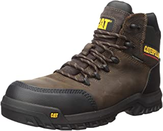 Caterpillar RESORPTION CT WP mens Industrial Boot