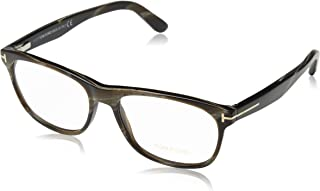 Tom Ford–ft 5431, rectangular Acetato Señor Gafas