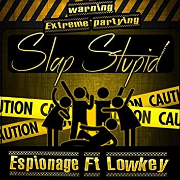 Slap Stupid (feat. Lowkey)