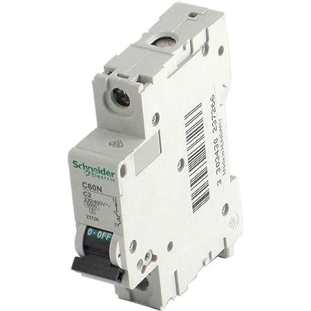 Schneider A9C70112 Componente Elettronico White