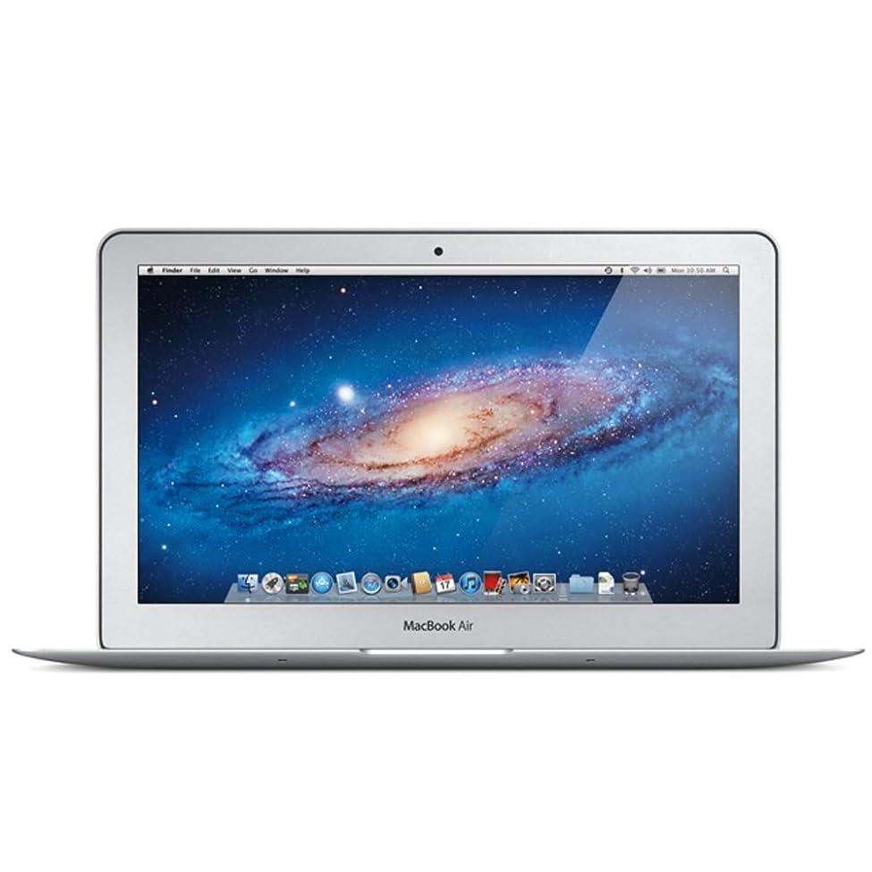 強います好き計算可能Apple MacBook Air 1.6GHz Core i5/11.6/4G/128G/802.11n/BT/Thunderbolt MC969J/A