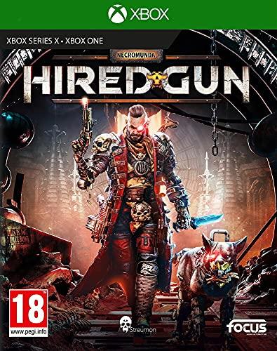 Necromunda Hired Gun (Xbox One/Series)