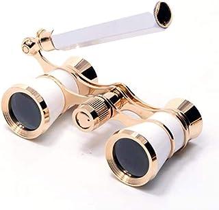 SXMY 3 x 25 konsertkikare med handtag/kedja för kvinnor opera teater häst racing teleskop gåvor typ 2