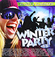 VARIOUS ARTISTS - Winter Party 2012 (2 CD)