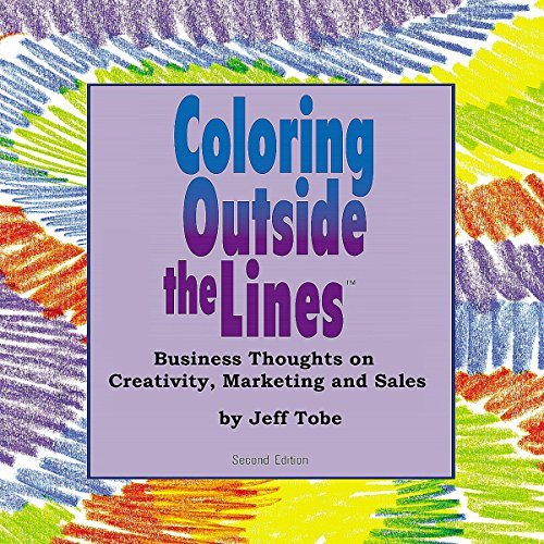 Coloring Outside the Lines cover art