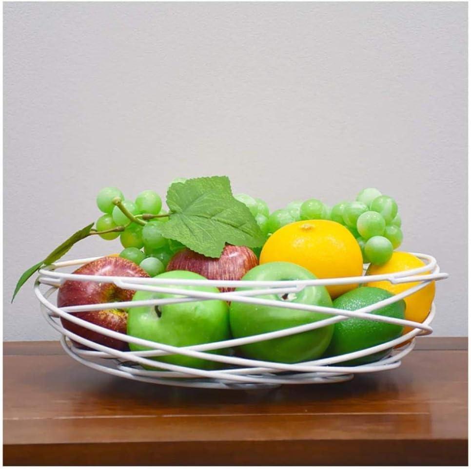 Fruit Basket Dried Be super welcome Snacks Debr trust Wrought Iron Storage