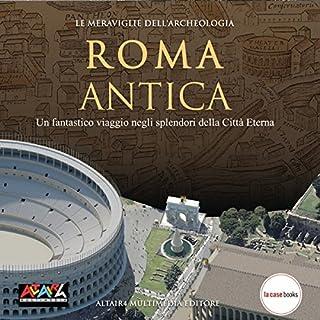 Antica Roma copertina