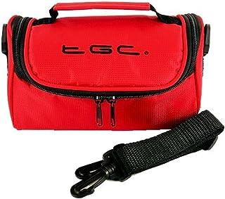 TGC ® draagtas schoudertas compatibel met Pentax*istDL SLR camera