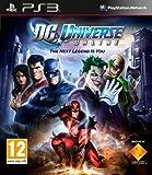 DC Universe Online (PS3) [Edizione: Regno Unito]