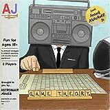 Game Theory (feat. Frank Mitchell, Jr.) (Empresarios Remix)