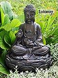 39cm - Fuente Solar Anya Buda de Solaray™