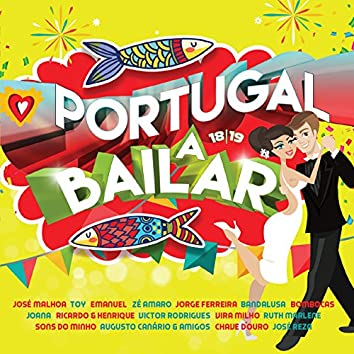 Portugal a Bailar 2018/19