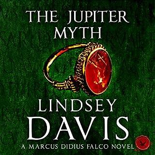 The Jupiter Myth cover art
