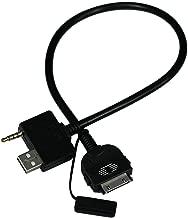 Nrpfell Cable De Interfaz USB De La Unidad Principal De Medios De Coche Adaptador para Kia Hyundai Elantra Mistra Tucson