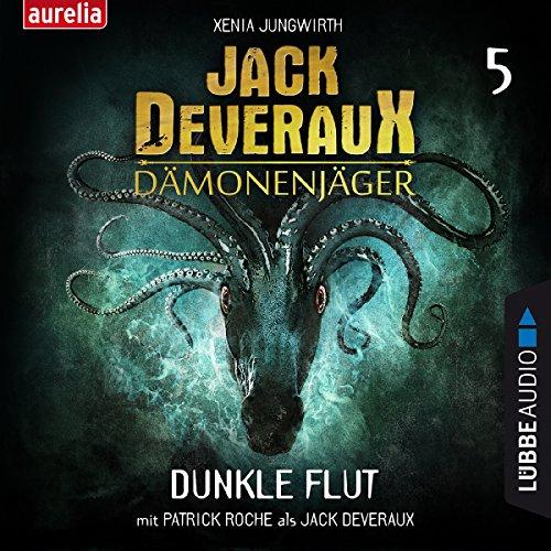 Dunkle Flut audiobook cover art
