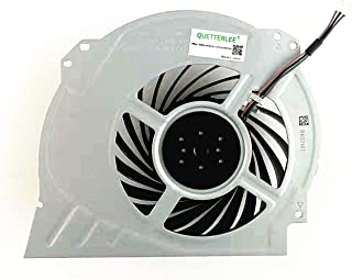 QUETTERLEE Replacement Internal Cooling Fan for Sony Playstation 4 Pro Ps4 Pro Fan CUH-7000 CUH-7XXX Cuh-7000Bb01 CUH-7215...