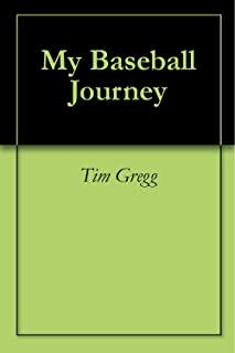 My Baseball Journey