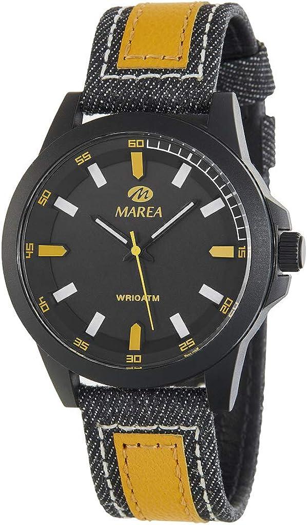 Reloj Unisex MAREA B35331/1