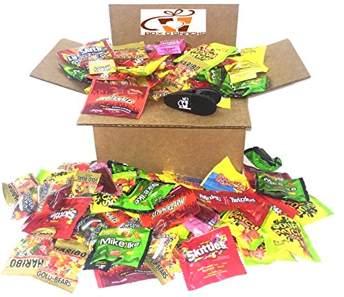 Box-O-Snacks Super Candy Variety Box 6 Pounds of Candy - http://coolthings.us