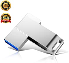 SZJIAYI 512gb USB 3.0 Flash Drives Pen Drive Memory Stick Thumb Drive USB Drives(512GBSILVER)