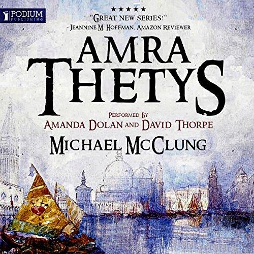 Amra Thetys cover art
