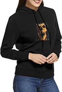 Woman Soulfly Band Spiritual Trendy Cool Sweater