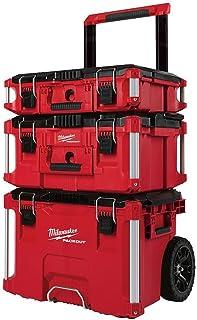 "Milwaukee 48-22-4800 22"" Packout Modular Tool Box Storage System"