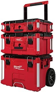 Best milwaukee tools packout system Reviews