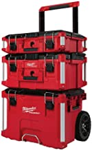 milwaukee tool packout